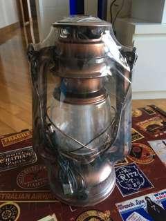 復古油燈,婚禮佈置或擺設