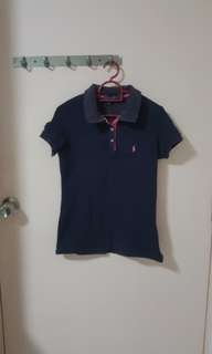 #Blessing Free! Giveaway! Ralph Lauren Polo Tee