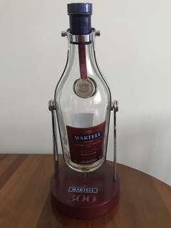 VSOP Martell Empty Bottle