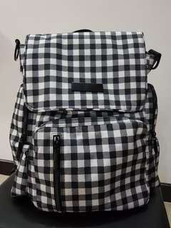 EUC Jujube Gingham Be Sporty