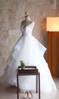 Hayley Paige Wedding Down Londyn