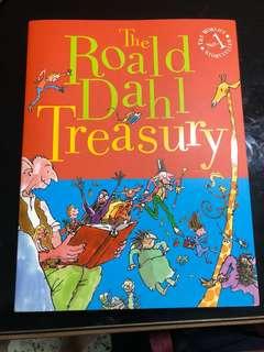 The Ronald Dahl Treasury