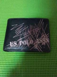 U.S. polo ASSN wallet
