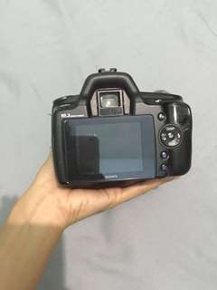 Sony alpa 230