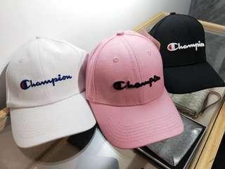 Champion Cap帽❤️