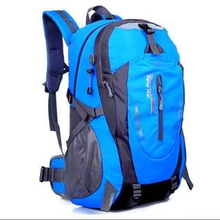 Outdoor Backpack for Hiking & Camping (35L Capacity   Great For Your Travel Needs)