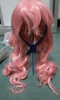 Megurine Luka Pink Wig