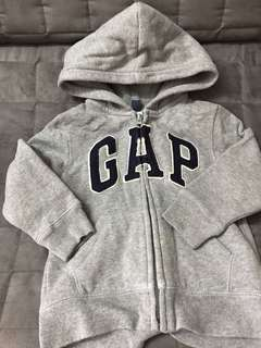 Gap Signature Inner Fleece Jacket
