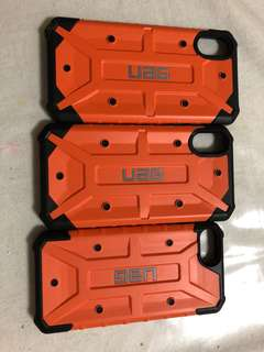UAG original covers for IPhone X