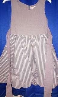 dress anak solemio
