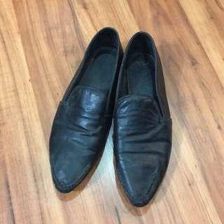 🚚 香港帶回 真皮鞋