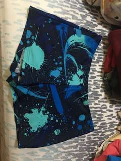Swimming pant for women