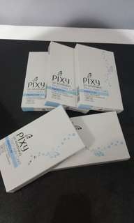 Pixy Compact/Refiller Two Way Cake
