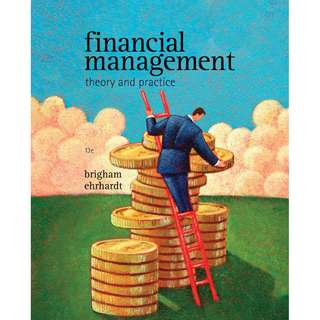Financial Management Theory Practice 13th edition
