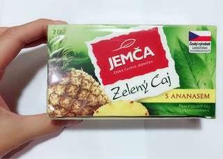 捷克🇨🇿帶回水果茶包