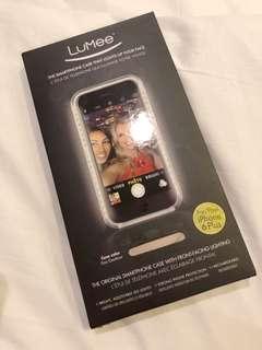LuMee Rose Gold (iphone 6 plus)
