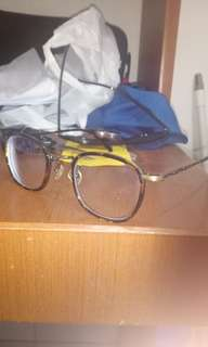 Kacamata keren banget #SSUPAtma18