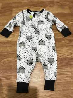 Sleepsuit #20under