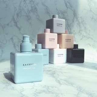 Korea Perfume Lotion