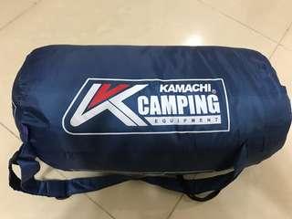露營睡袋(Kamachi camping)