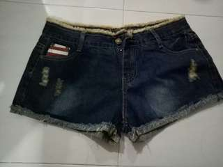 Brand new Short jeans