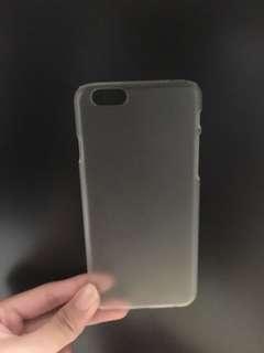 透明手機殼