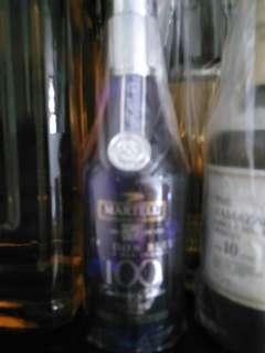 藍帶100週年紀念限量版水晶玻璃酒辦。