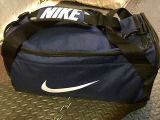 NIKE gym bag XL