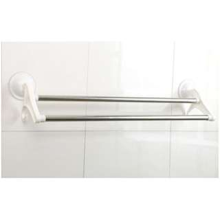 (FREE QXPRESS DELIVERY) BN Rack Bathroom Hook Hanger Toilet
