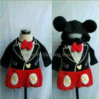 FREE SF! Mickey mouse costume