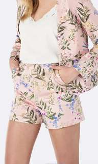 Mika High Waisted Shorts - Forever New