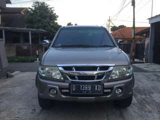 Isuzu turbo grand turing 2500cc th 2008