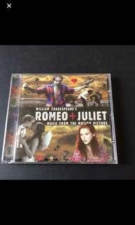 Cd Box 1 - Rome + Juliet