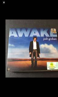 Cd Box 1 - Josh Groban