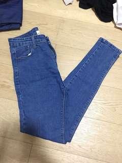 FIREFLY Denim Jeans