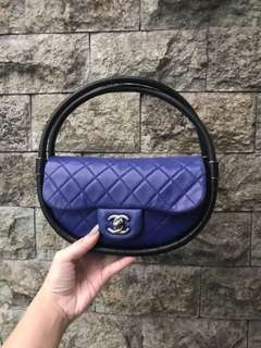 CHANEL HULAHOOP SMALL