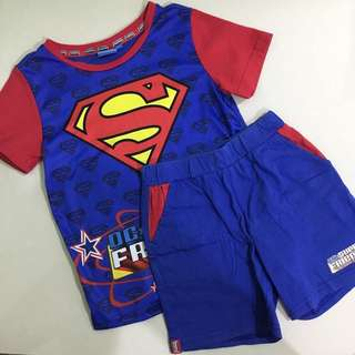 Baby Superheroes Sets