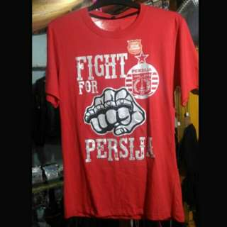 Kaos Persija Best Seller