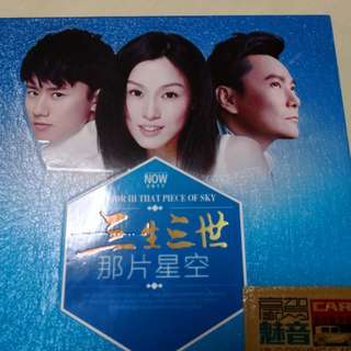Cd(3 CD) Chinese New songs