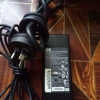HP dv series laptop adaptor charger sale!!