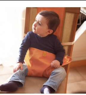 Chair harness for baby/ toddler