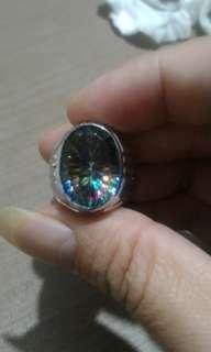 Mystic quartz