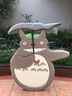 Totoro styrofoam