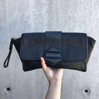 Authentic Marc Jacobs Clutch Bag