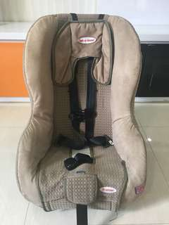 ⚡️Reduced Price⚡️Britax Safe-n-Sound Car Seat