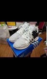 100% 原裝正貨 Adidas EQT Support ADV 灰白色