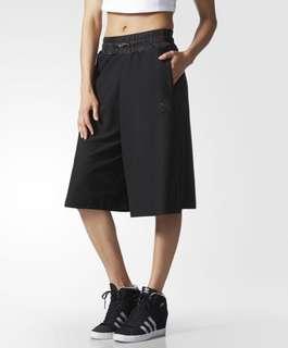 Adidas Culotte Pants in black