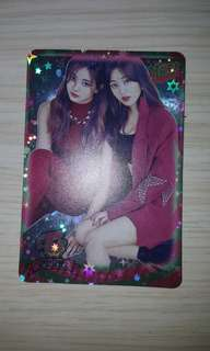 [YES CARDS] TWICE CARDS