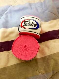 Fairtex Handwraps