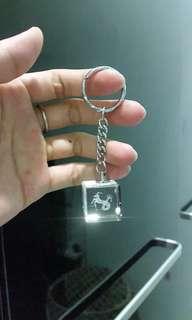 Gantungan tas atau kunci